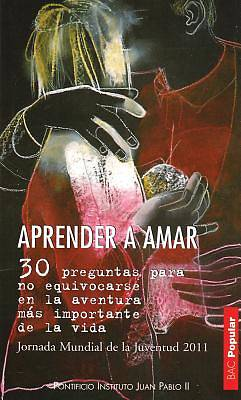 Picture of Aprender a Amar