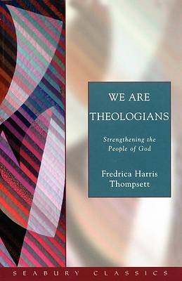 We are Theologians [ePub Ebook]