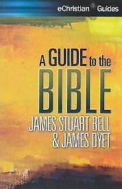 Picture of Guide to the Bible