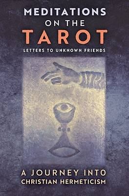 Picture of Meditations on the Tarot