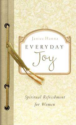 Everyday Joy [ePub Ebook]