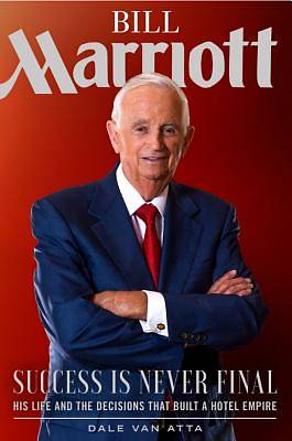 Picture of Bill Marriott