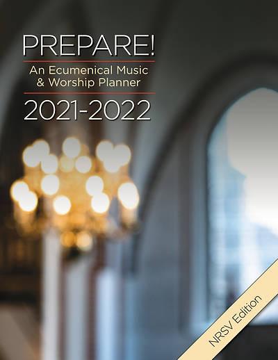Picture of Prepare! 2021-2022 NRSV Edition
