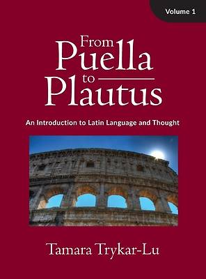 Picture of From Puella to Plautus