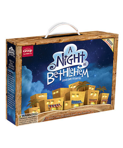 Picture of A Night in Bethlehem Kit Kit
