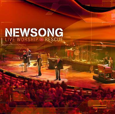 Rescue Live Worship CD