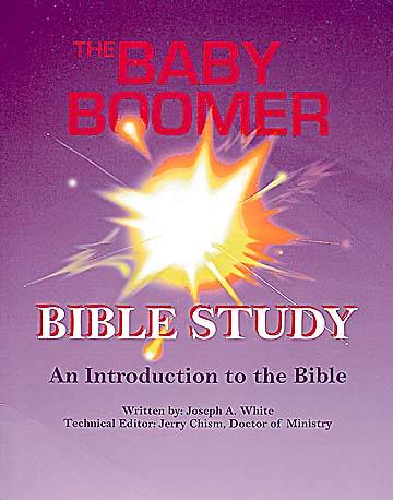 The Baby Boomer Bible Study