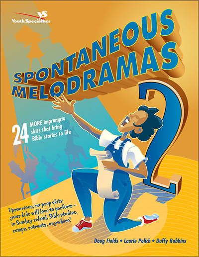 Picture of Spontaneous Melodramas 2