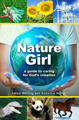 The Nature Girl, a Guide to Going Green