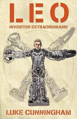Picture of Leo, Inventor Extraordinaire