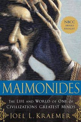 Picture of Maimonides