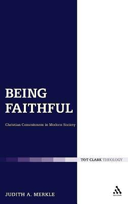 Being Faithful