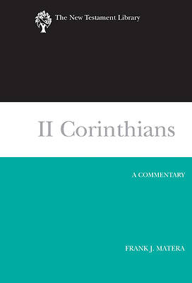 The New Testament Library - II Corinthians