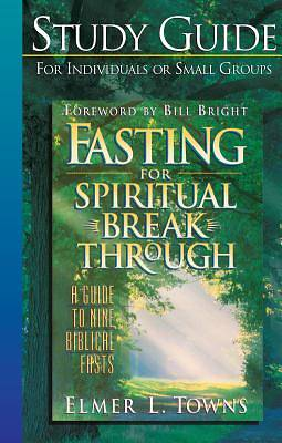 Fasting for Spiritual Breakthrough Study Guide [ePub Ebook]