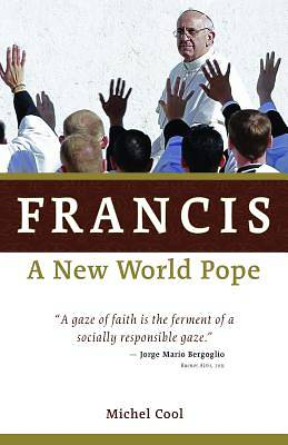 Picture of Francis, Pope of the New World