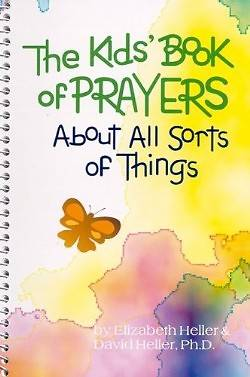 The Kids Book of Prayers