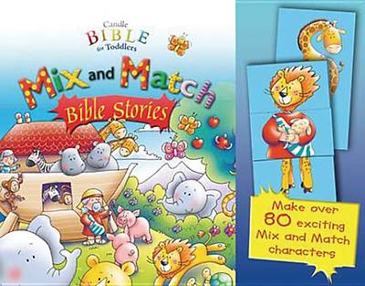 Mix and Match Bible Stories