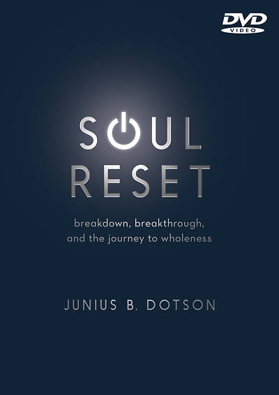 Picture of Soul Reset DVD