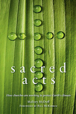 Sacred Acts