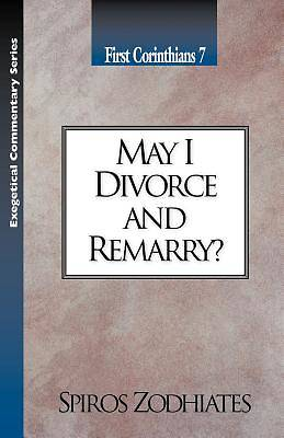 May I Divorce & Remarry