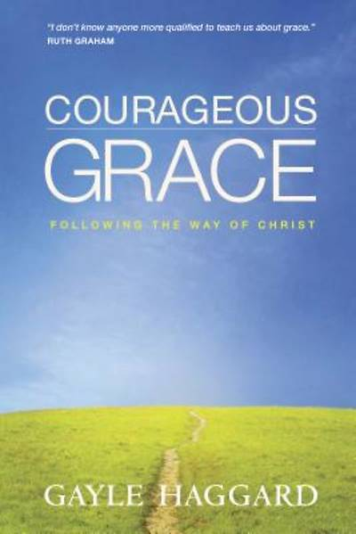 Picture of Courageous Grace