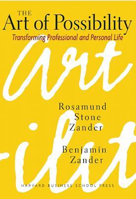Picture of The Art of Possibility [ePub Ebook]