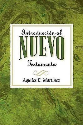 Picture of Introducción al Nuevo Testamento AETH - eBook [ePub]