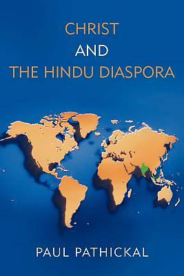 Picture of Christ and the Hindu Diaspora