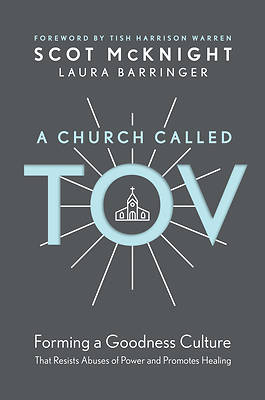 Picture of A Church Called Tov