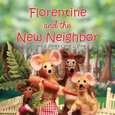 Florentine and the New Neighbor