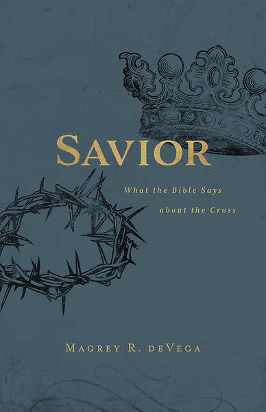 Picture of Savior - eBook [ePub]