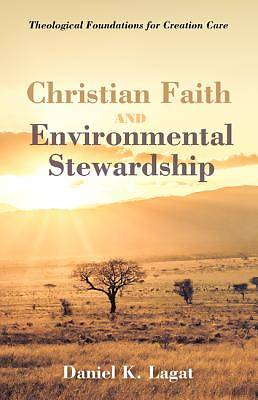 Picture of Christian Faith and Environmental Stewardship