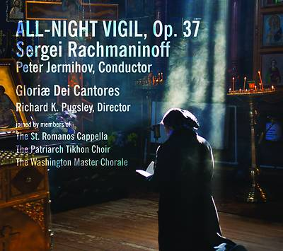 Picture of All-Night Vigil, Op.37