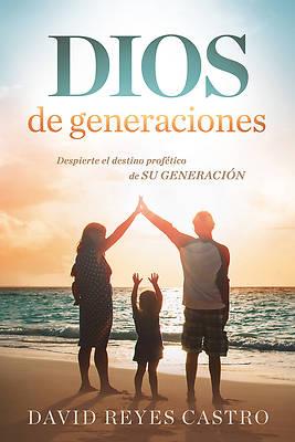 Picture of Dios de Generaciones / God of Generations