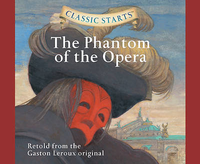 Picture of The Phantom of the Opera, Volume 53