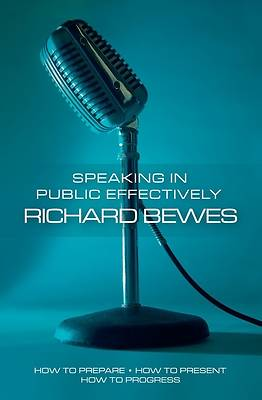 Speaking in Public Effectively