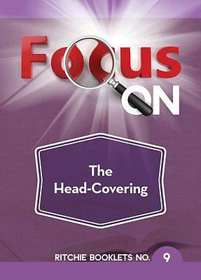 Picture of Focus on the Head-Covering