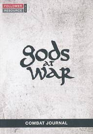 Gods at War Combat Journal