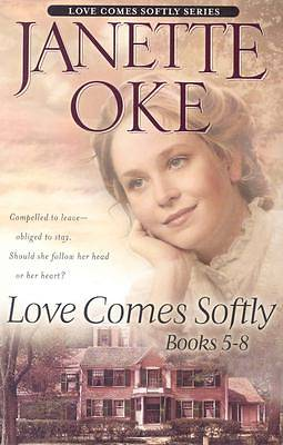 Love Comes Softly Pack Volumes 5-8