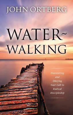 Picture of Water-Walking