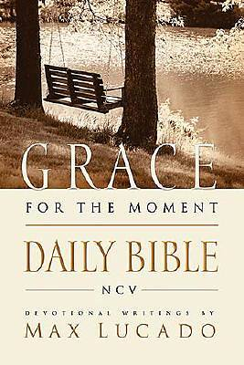 Grace for the Moment Daily Bible-New Century Version