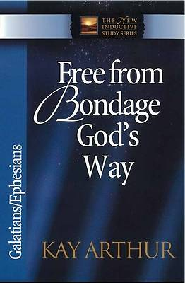 Picture of Free from Bondage God's Way