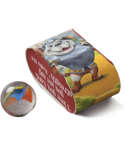 Group VBS 2013 Kingdom Rock Trumans Tumblers (pkg. of 10)