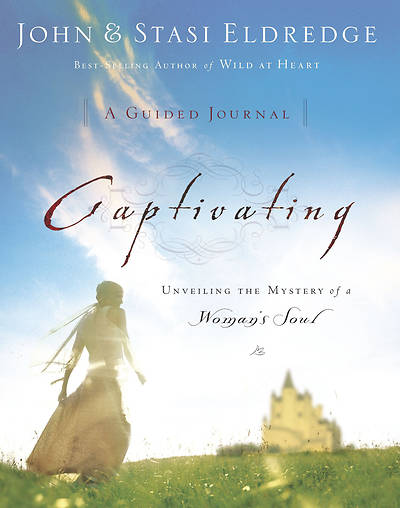 Captivating - Journal