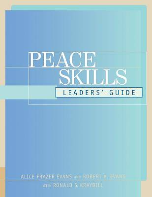 Picture of Peace Skills