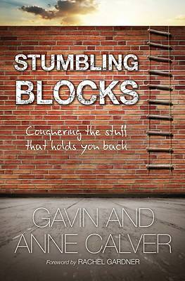 Picture of Stumbling Blocks