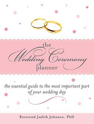 Wedding Ceremony Planner [ePub Ebook]