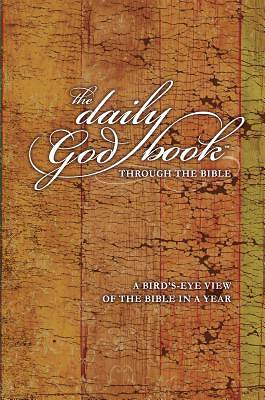 The Daily God Book: Through the Bible