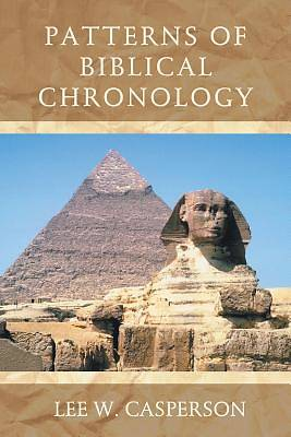 Picture of Patterns of Biblical Chronology