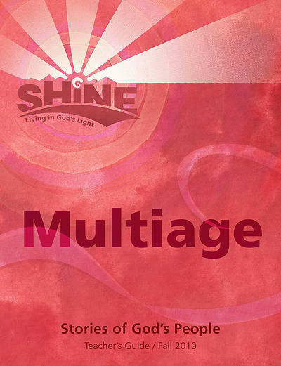 Shine Multiage Grade K-6 Teacher Fall 2019